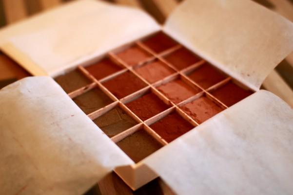 kyoto 生chocolat