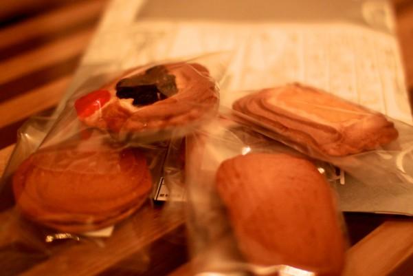 ロシアケーキ