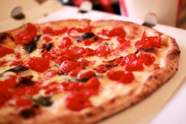 PIZZA SALVATORE CUOMO & GRILL KYOTO