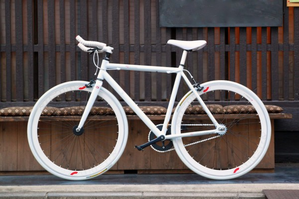 自転車『Cinelli』